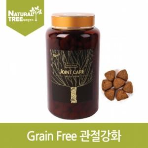 [내추럴트리]노그레인 관절 300g 강아지영양제