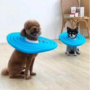강아지 고양이 UFO 초경량 넥카라 시즌2/ 대형견넥카라/ S ~ 3XL